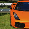 2008 Lamborghini Gallardo Superleggera owned by Mike Hahn