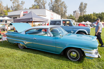 1960 Dodge Dart Pioneer, owned by Paul Torkelson