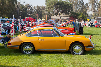 1967 Porsche 912, owned by Victor Verhoeven