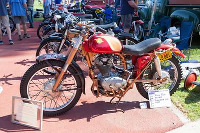 1959 Ducati Scrambler