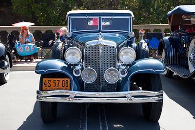 Dana & Lianne Graham's 1932 Chrysler Imperial CH