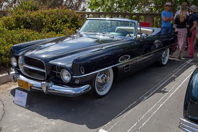 1957 Dual Ghia - Irwin Thaler
