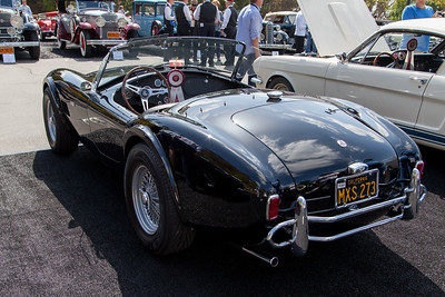 1964 Shelby 289 Cobra - Jim Bouzaglou