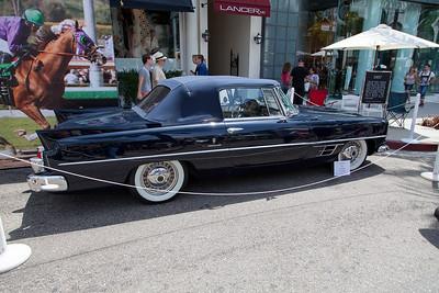 1957 Dual Ghia Convertible