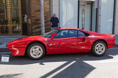 1985 Ferrari 288 GTO - Ferrari of Beverly Hills