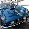 1959 Ferrari 250 GT LWB California  Spyder - GTO Engineering