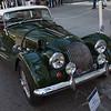 1967 Morgan Plus 4 SuperSport owned by Dennis & Pamela Glavis