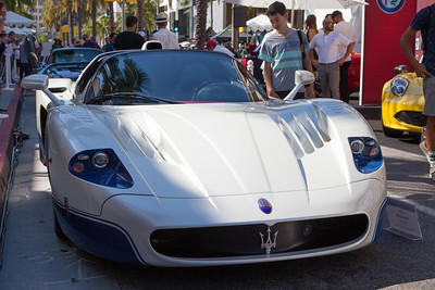 2005 Maserati MC12 - Riverside International Auto Museum