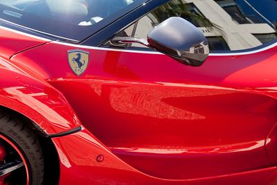 2015 Ferrari LaFerrari - Skyview BMP
