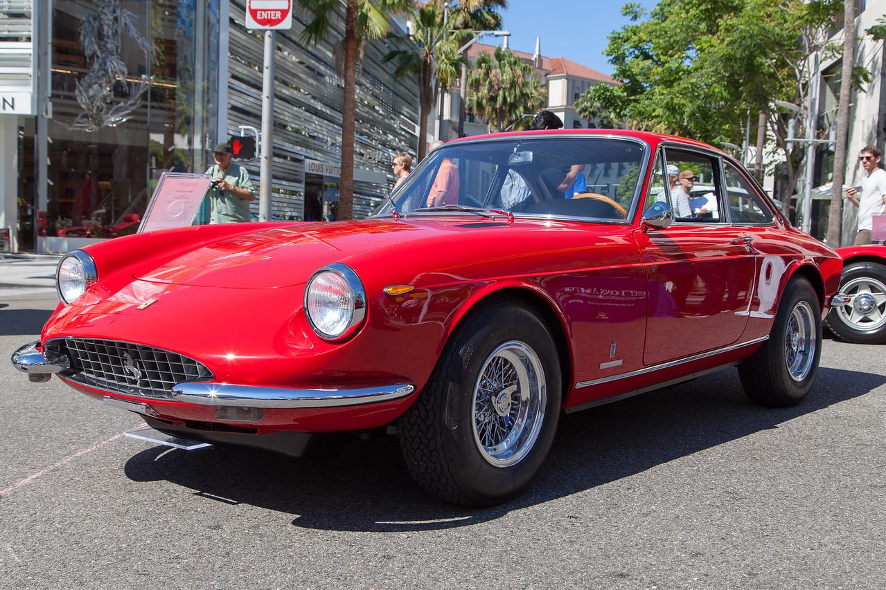 1969 Ferrari 365 GTC - Auctions America