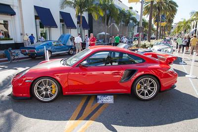 2011 Porsche 997 GT2 RS