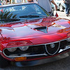 1971 Alfa Romeo Montreal owned by Brandon Adrian
