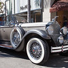 1929 Packard Dual Cowl Phaeton by Dietrich owned by Dana & Lianne Graham