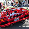 1991 Lamborghini Diablo owned by Raoul Grosvenor Van Kirk