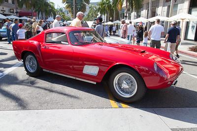 """1958 Ferrari GT LWB Berlinetta """"Tour de France"""" - 0967 GT"""