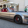 """1965 Ford Mustang Custom """"Vicious"""", owned by Chris Marechal"""