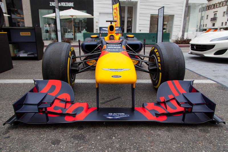 Aston Martin Red Bull Racing F1 Team