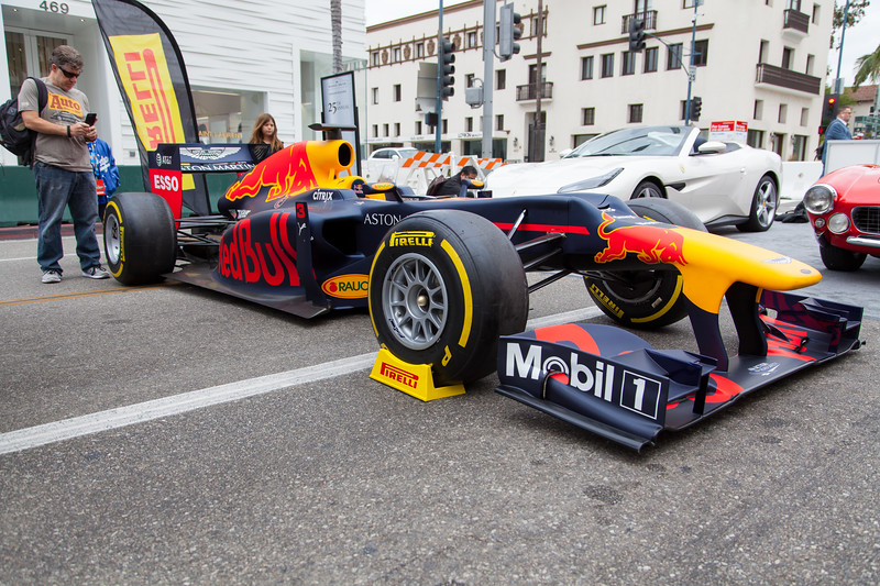 Aston Martin Red Bull Racing F1 Team