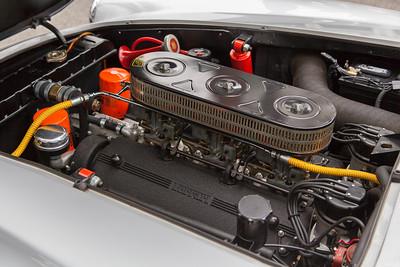 1966 Ferrari 275 GTB