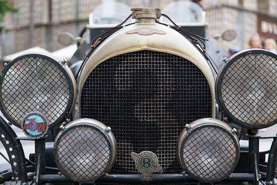 1928 Bentley 3/8 Litre Racer