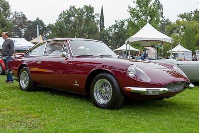 Marvin Landon's 1967 Ferrari 365 GT 2+2