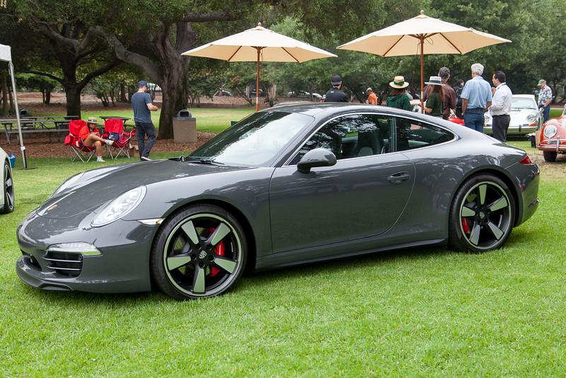 Paul Murin's 2014 Porsche 911-50