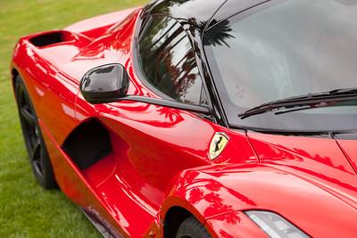 2014 Ferrari LaFerrari owned by David Lee