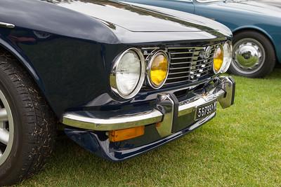 1974 Alfa Romeo GTV owned by Mike Taubur