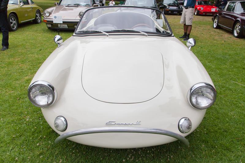 1958 Porsche Enzmann 506 owned by Erik Ouwersloot