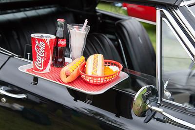 Lunch! Joe DiGiacono's 1966 Chevrolet Chevelle SS