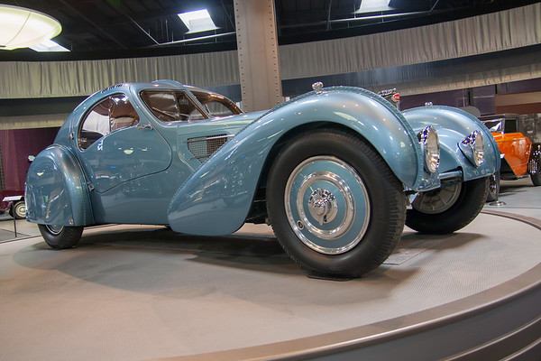 The Art and Times of the French Coachbuilders: L'époque des Carrossiers