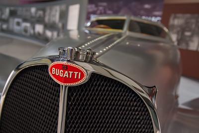 1939 Bugatti Type 64 Coupe