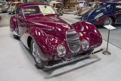 """1937 Talbot-Lago T150-C-SS """"Goutte d' Eau"""""""