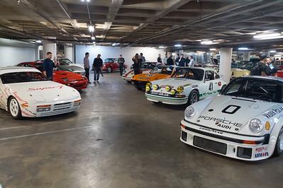 The Porsche Effect - The Vault