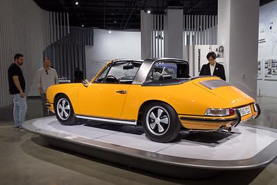 1968 911 S Softwindow Targa Sportomatic