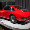 1964 Porsche 901 - The Petersen Automotive Museum