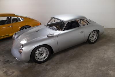 """1964 Porsche 356 """"Emory Special"""""""