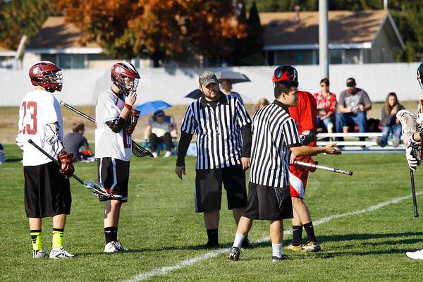 SC - Men's Lacrosse