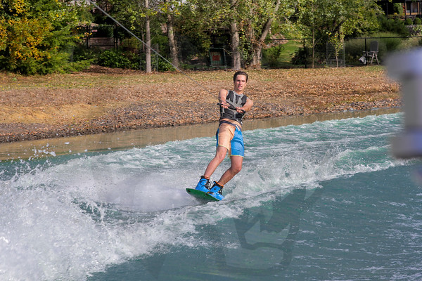 10-4/5 - Wakeboard Regionals
