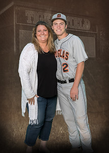 Camden and Mom