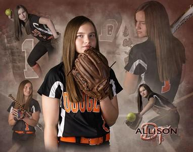 Allison Collage