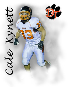 Cale poster