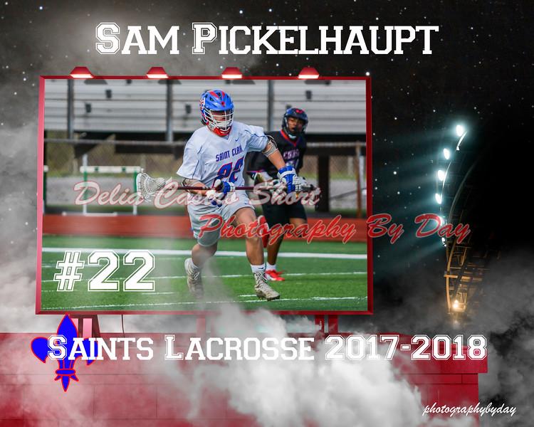 Sam Pickelhaupt