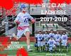 Kent Westrick Lacrosse