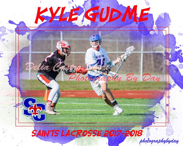 Kyle Gudme