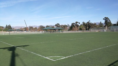 Valley Sports Complex (North Hollywood)