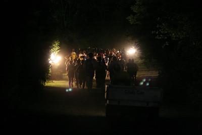 2007-08-25 Saturday Night Lights - Girls