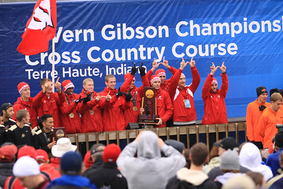 2011-11-21 NCAA D1 Men's Cross Country Championship