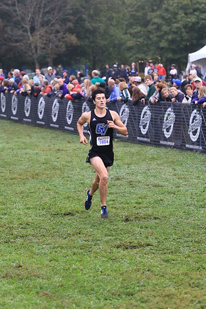 Sports - Cross Country