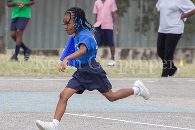 Charles F Broome Primary School's Sportsday